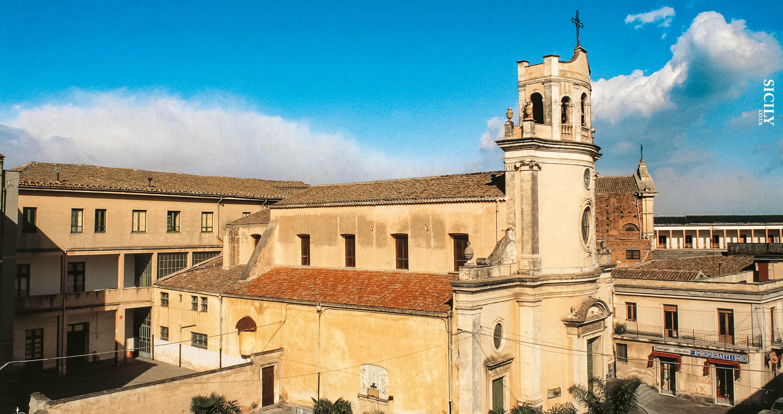 San Gregorio di Catania - Sicily
