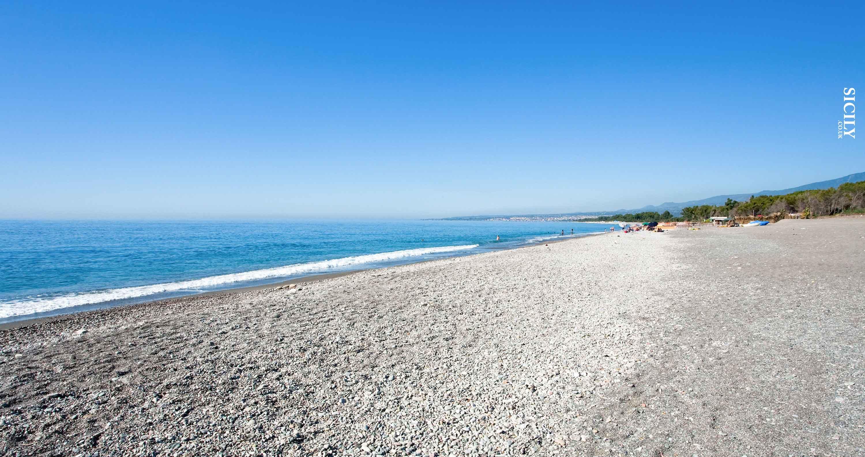 San Marco Beach - Sicily