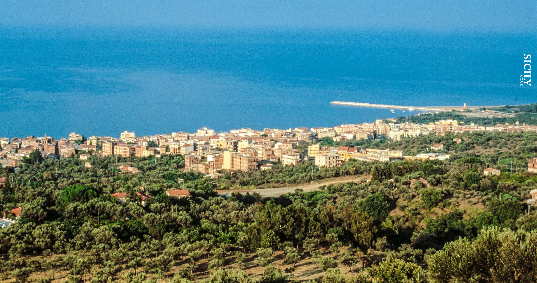 Sant'Agata di Militello - Sicily