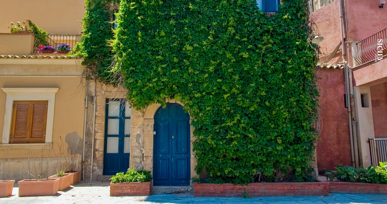 Santa Croce Camerina - Sicily