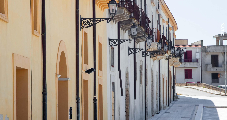 Serradifalco - Sicily