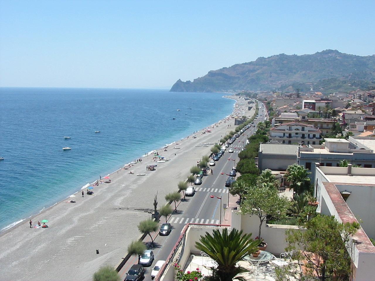 Santa Teresa di Riva - Sicily