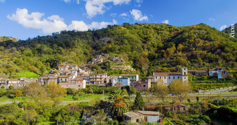 Saponara - Sicily