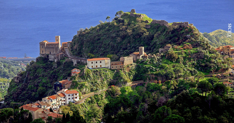 Savoca - Sicily
