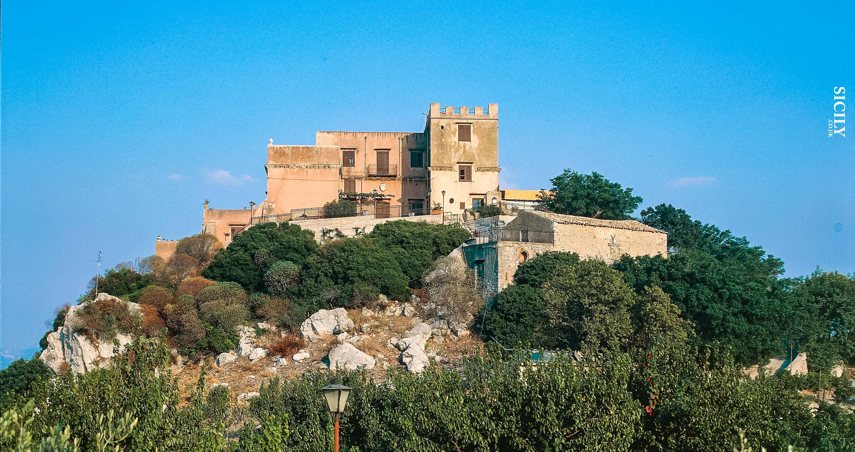 Sciara - Sicily