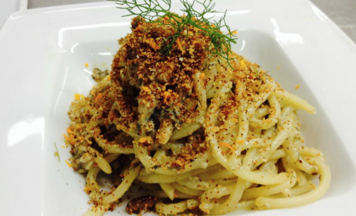 Lumie di Sicilia Restaurant - Sicily