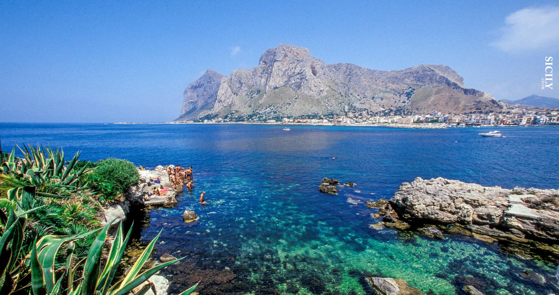 Sferracavallo - Sicily