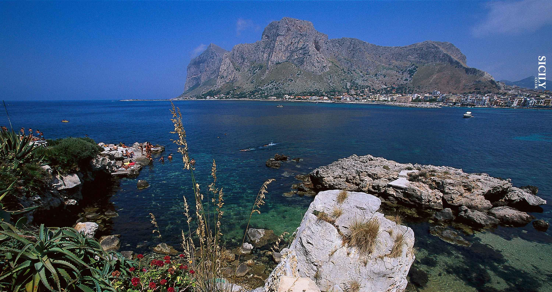Sferracavallo Beach - Sicily