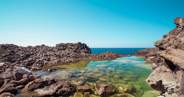 The Ondine Lake - Sicily