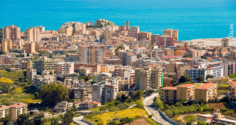 Termini Imerese - Sicily