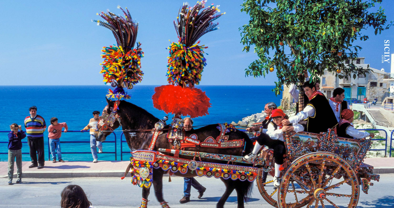 Terrasini - Sicily