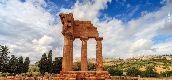 Archaeological Attractions in Sicily