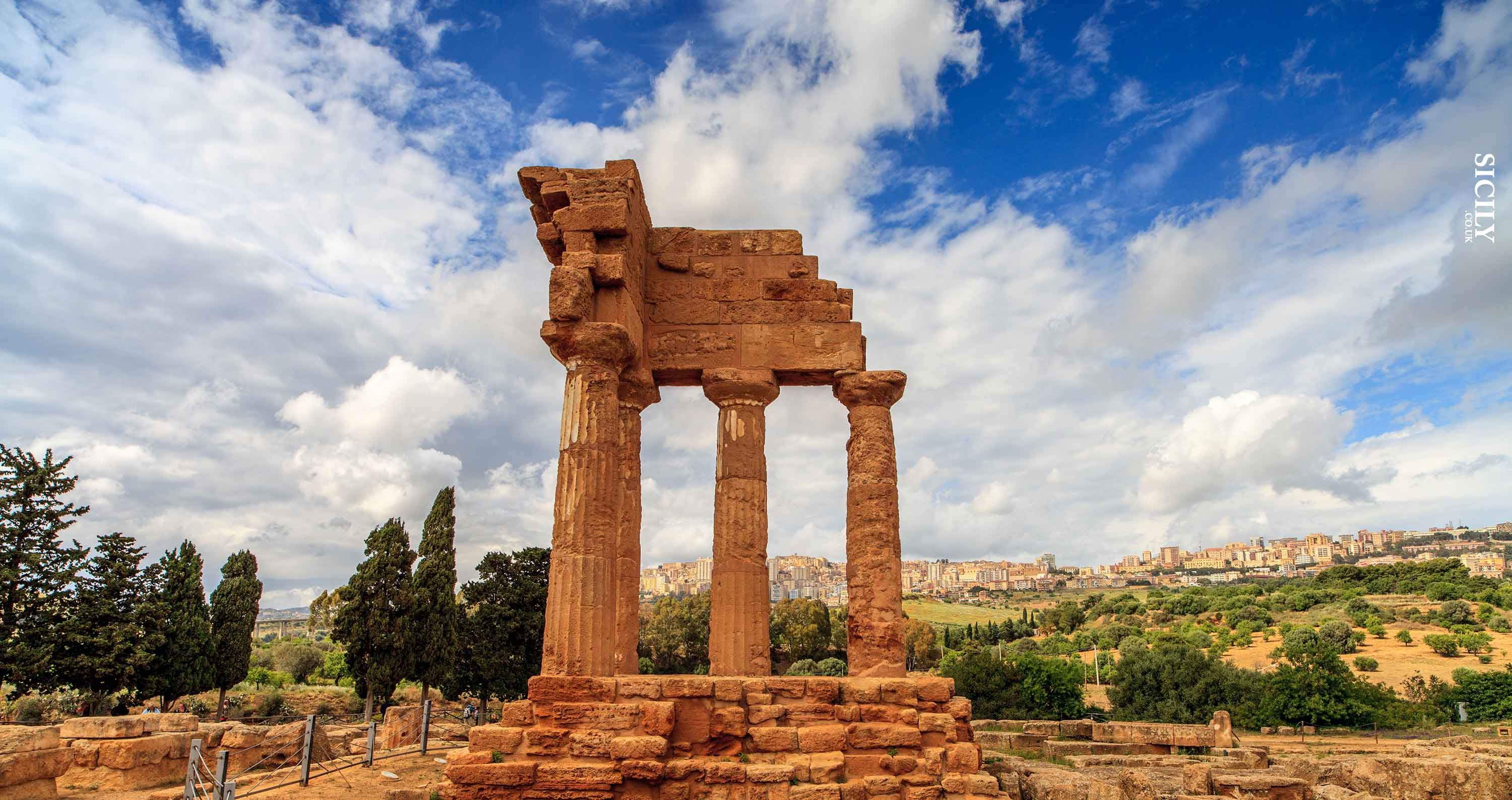 Archaeological Attractions in Sicily - Sicily