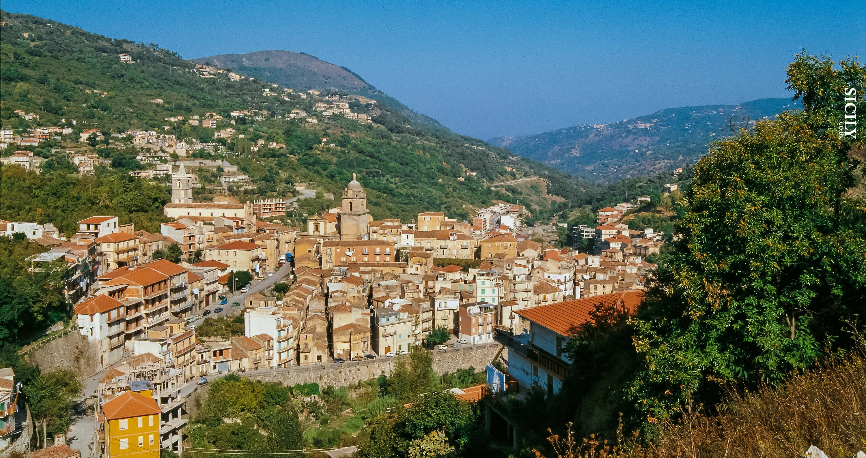 Tortorici - Sicily