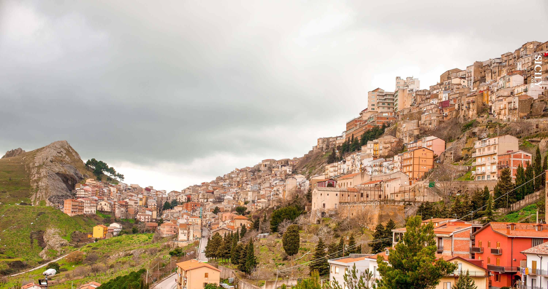 Troina - Sicily