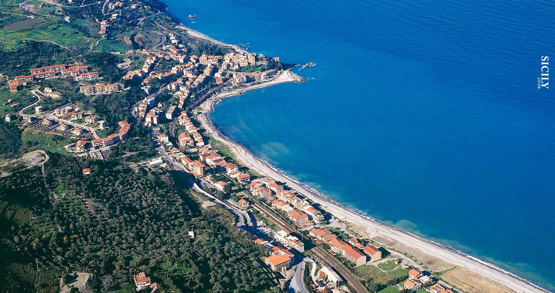 Tusa - Sicily