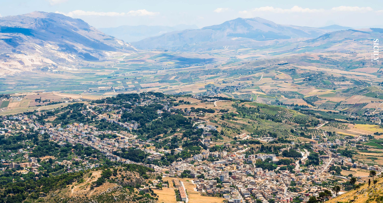 Valderice - Sicily