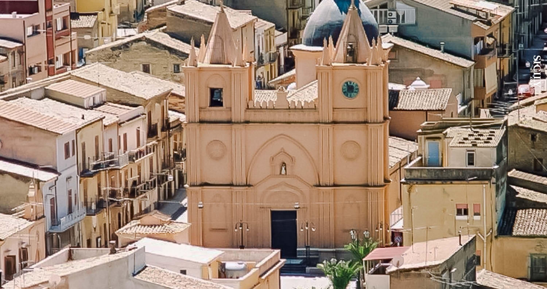 Vallelunga Pratameno - Sicily