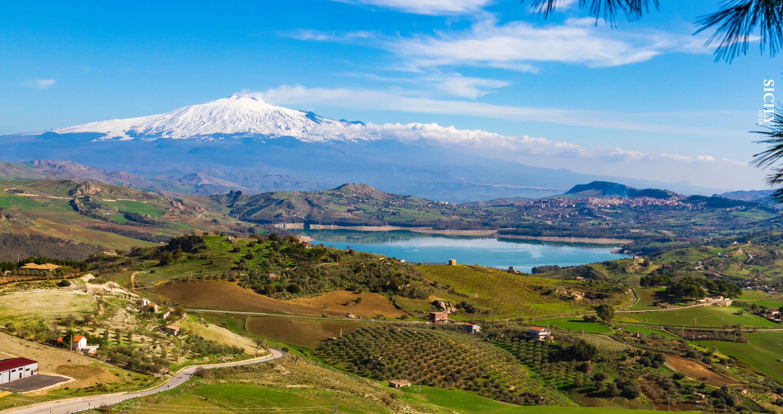 Vallone di Piano della Corte Nature Reserve - Sicily
