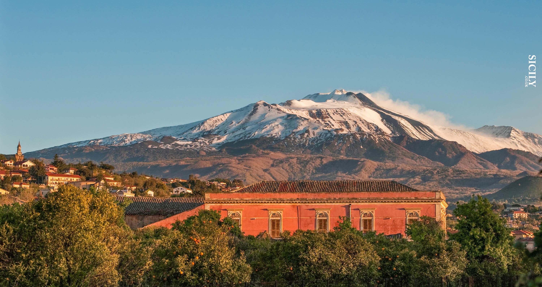 Viagrande - Sicily