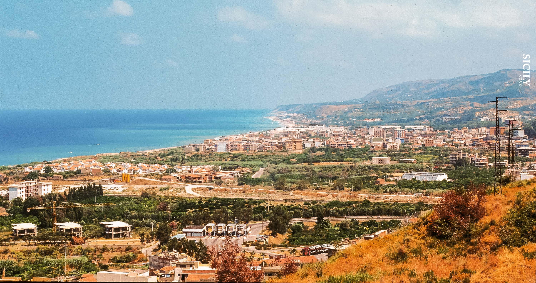 Villafranca Tirrena - Sicily
