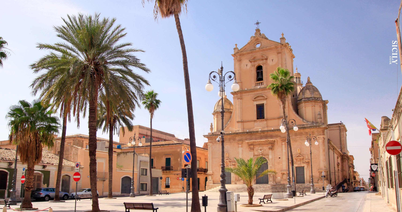 Vittoria - Sicily