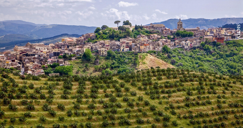 Vizzini - Sicily