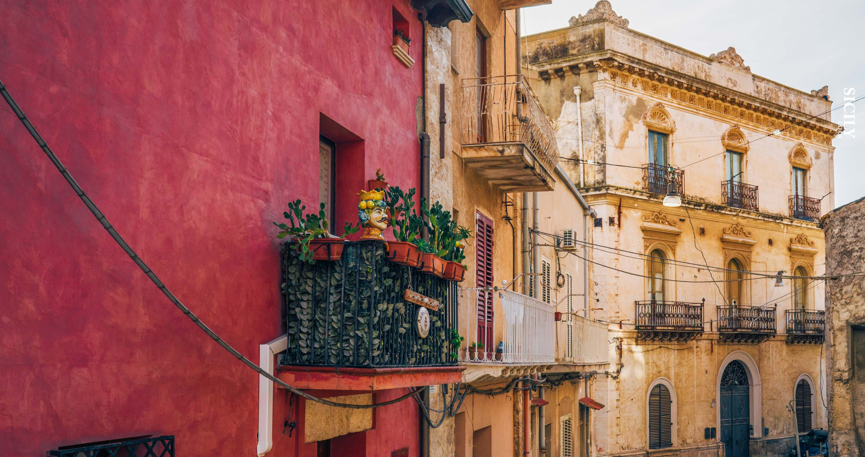 Siculiana - Sicily