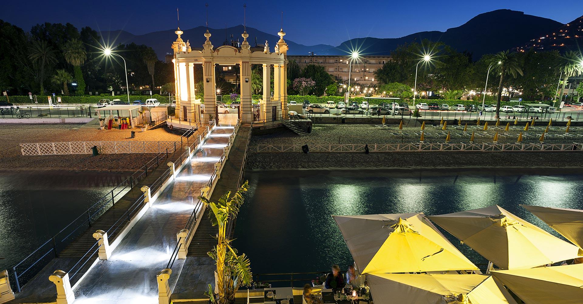 Alle Terrazze - Sicily