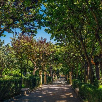 Ibleo Garden - Province of Ragusa