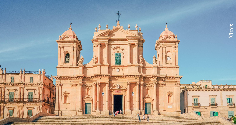 Baroque Sicily the Val di Noto