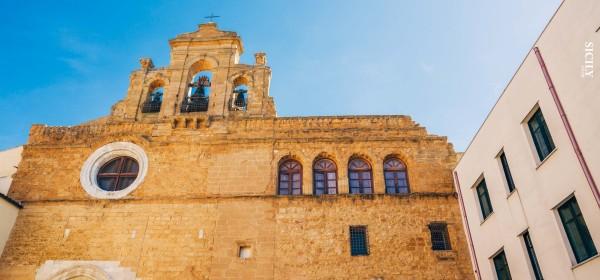 Santo Spirito Monastery - Province of Agrigento