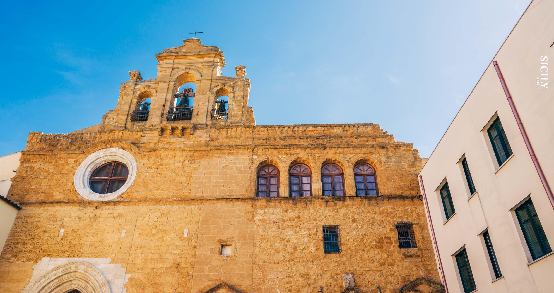 Santo Spirito Monastery - Sicily