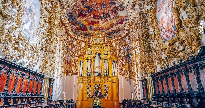 San Gerlando Cathedral