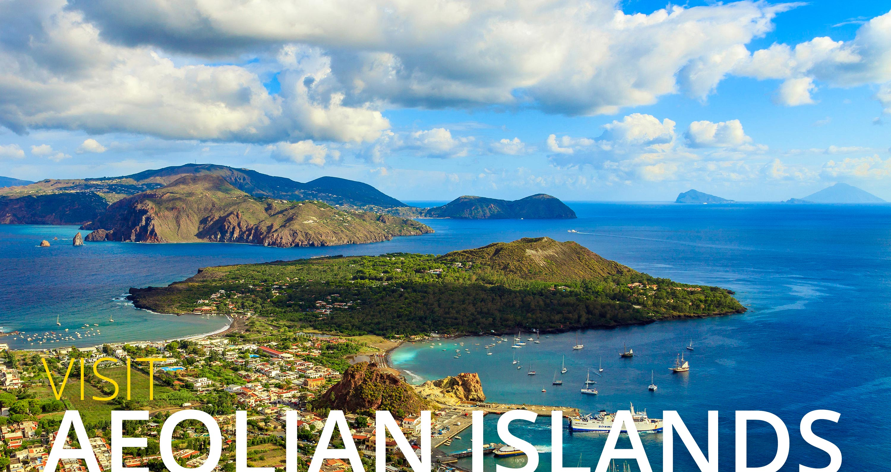 Aeolian islands sicily for Salina sicily things to do