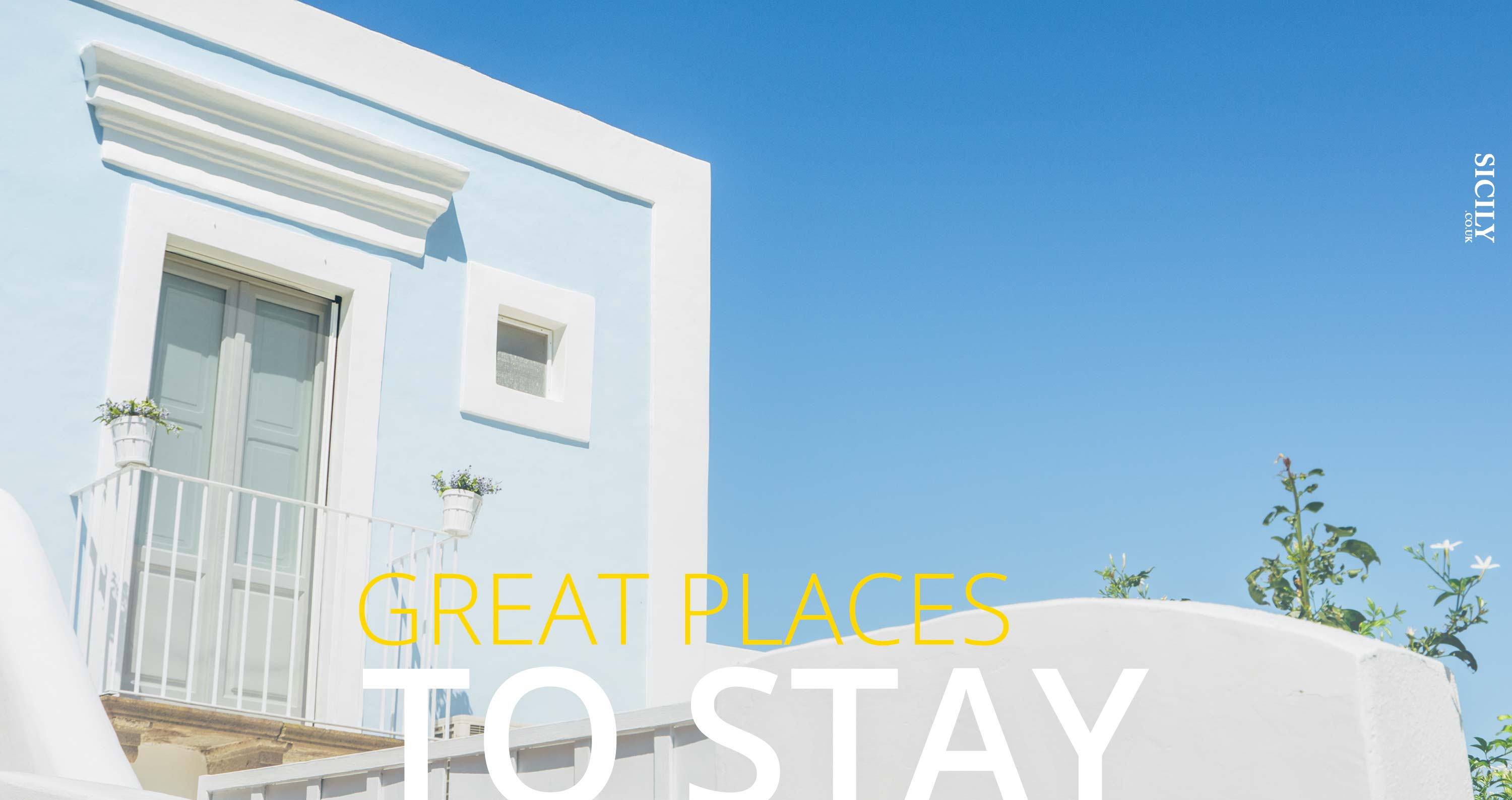 Places To Stay Archive - Sicily