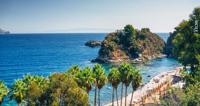 Mazzeo & Spisone Beach - Sicily