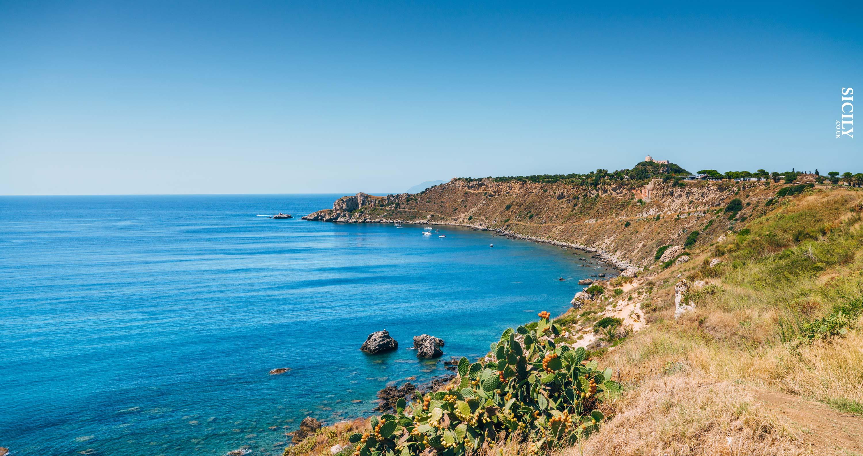 Milazzo beach - Sicily