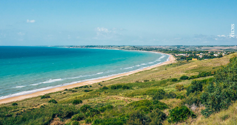 Porto Palo Beach & Lido Fiore ⚑ - Sicily