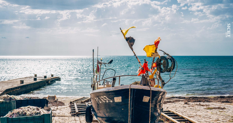 Carro di Scicli beach - Sicily