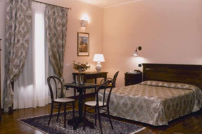 Hotel La Piazzetta ★★★ - Sicily