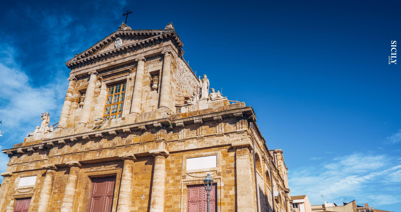 Gela - Sicily