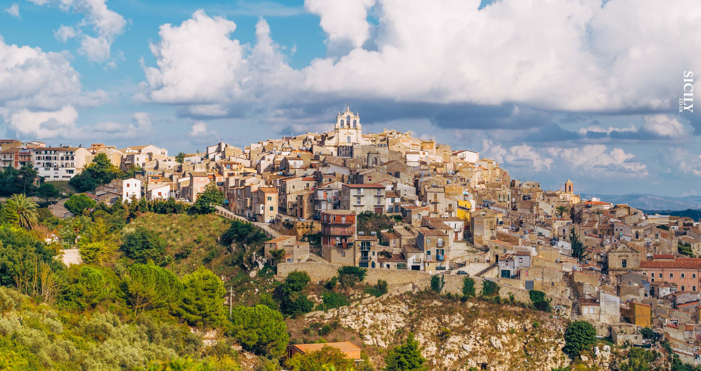 Mussomeli - Sicily