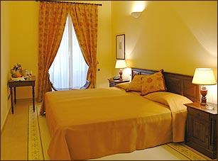 Grand Hotel delle Terme ★ ★ ★ ★ - Sicily