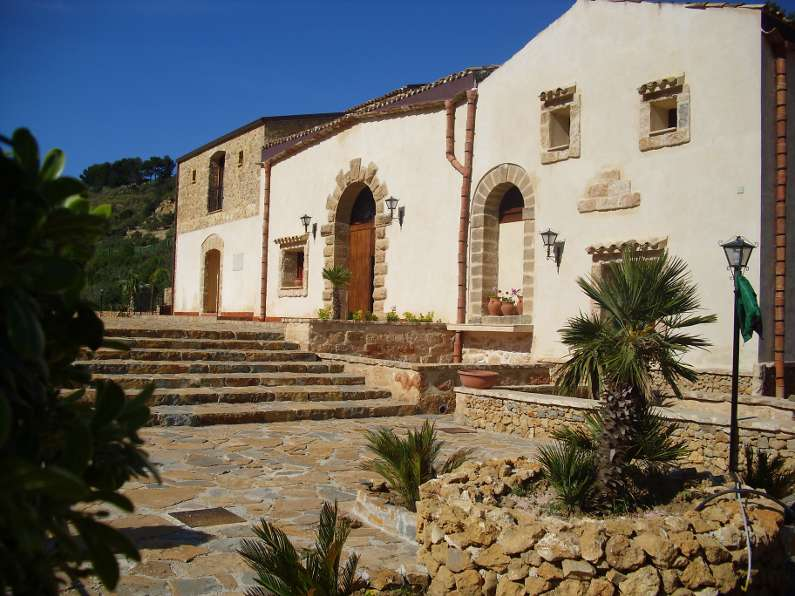 Country House Casa del Golfo - Sicily