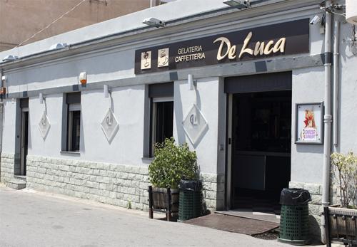 Bar De Luca - Sicily