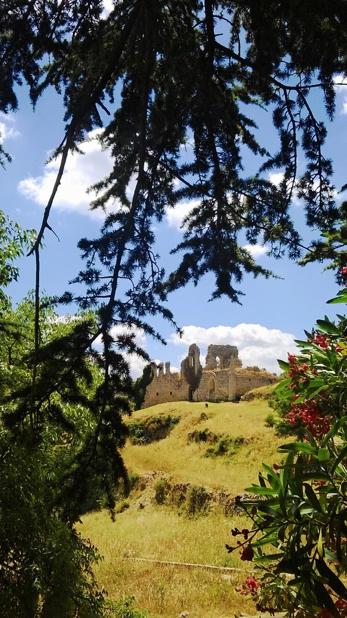 Buscemi - Sicily