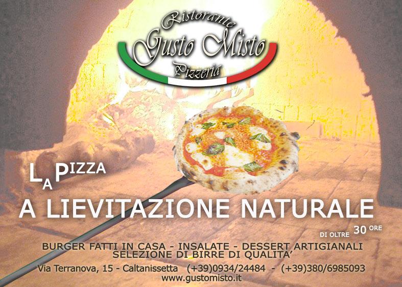Gusto Misto Restaurant & Pizza - Sicily