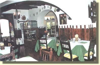 Trattoria Del Vicolo Restaurant - Sicily