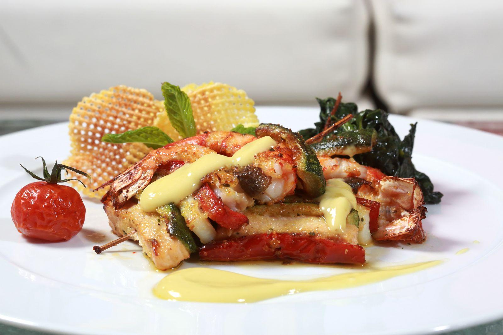 La Giara Restaurant e Banqueting - Sicily